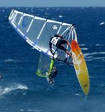 Il wind-surf
