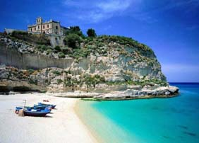 Hotel Residence Valemare - Tropea Calabria