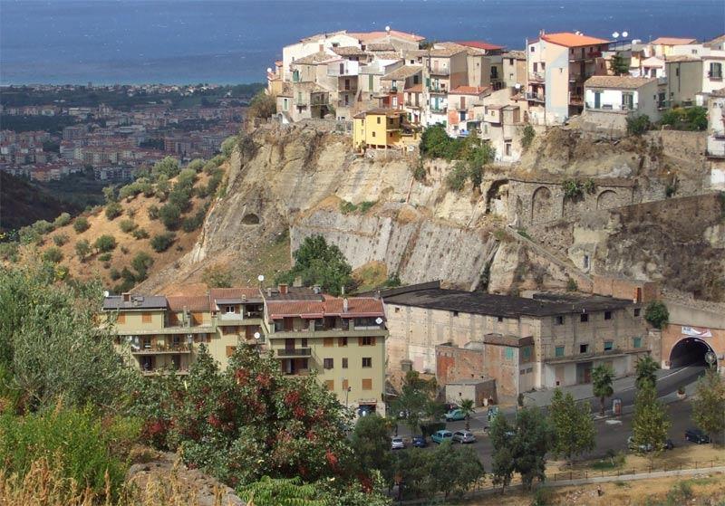 Rossano Italy  city images : rossano noto anche erroneamente come rossano calabro è un comune ...