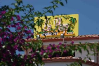 "Hotel Residence ""Le Playe"""