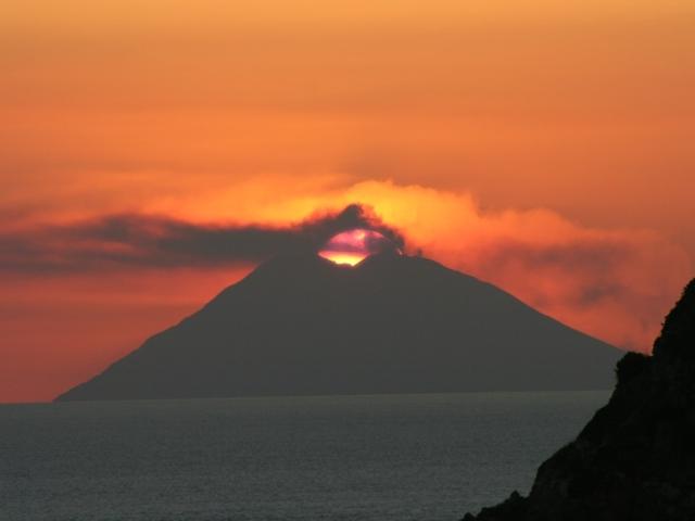 Fantastico-tramonto-a-Capo-Vaticano
