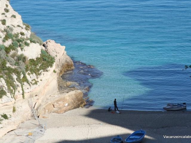 La-spiaggia-di-Tropea