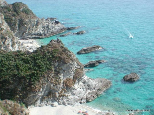 Veduta-spiaggia-Capo-Vaticano